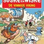 158 - Suske en Wiske - De vinnige viking - Nieuwe cover
