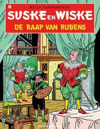 164-Suske-en-Wiske-De-raap-van-Rubens-Ni