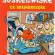 282 - Suske en Wiske - De breinbrekers
