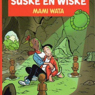 Suske en Wiske rode reeks 67 - 342