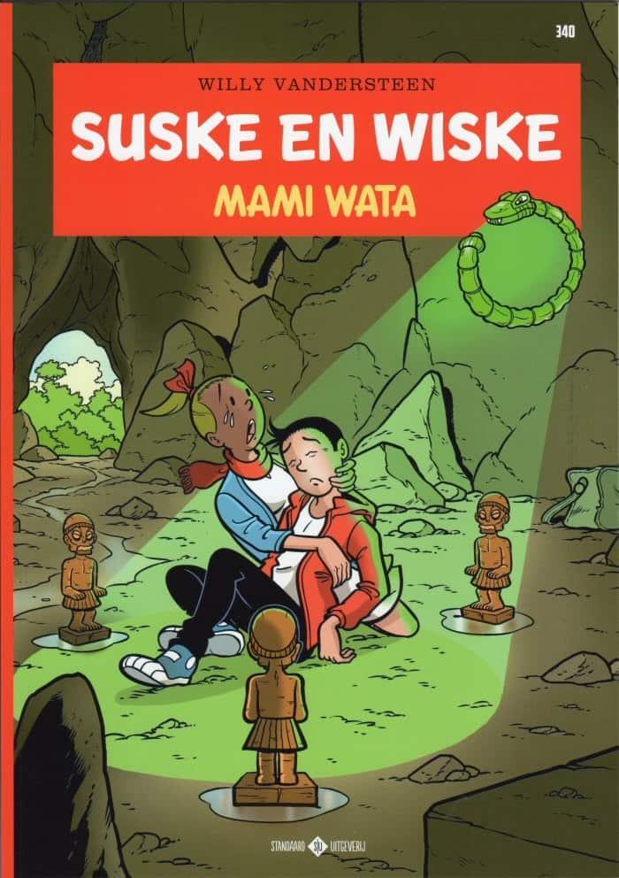 Suske en Wiske rode reeks 67 - 343
