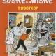 248 - Suske en Wiske - Robotkop - Rode reeks