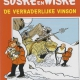 251 - Suske en Wiske- De verradelijke vinson - Rode reeks