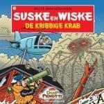 De kribbige krab - Suske en Wiske - Duo Penotti - 2010