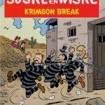 Suske en Wiske - Krimson break