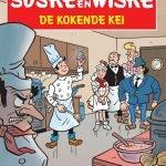Suske en Wiske- De kokende kei