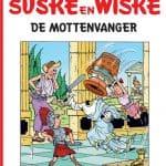 Suske en Wiske Classics - De mottenvanger - Deel 25