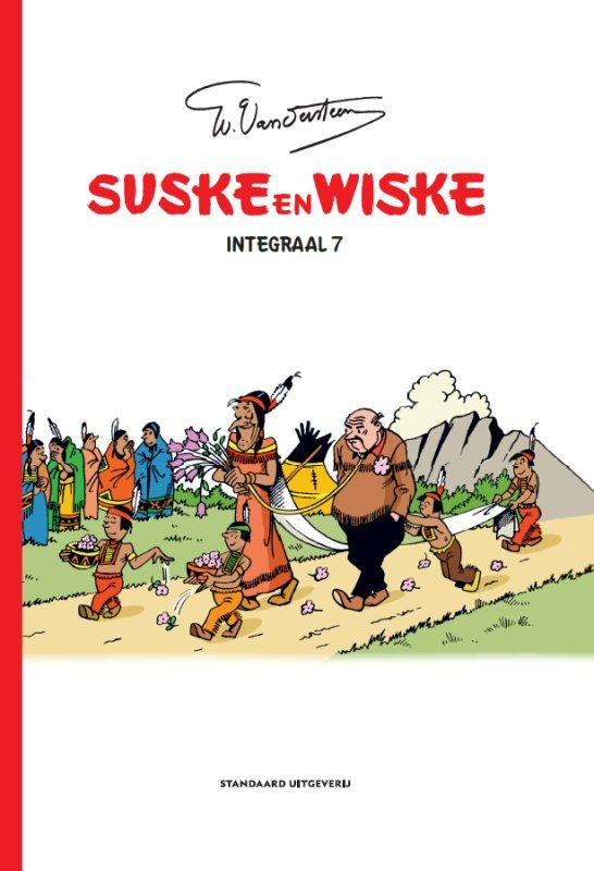 07 - Suske en Wiske Classics Integraal