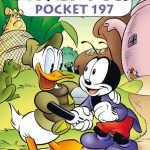 Donald Duck pocket 197 - Avontuur in Puindorp