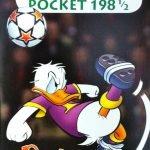 Donald Duck pocket 198 1/2 - Duel om de bal