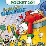 Donald Duck pocket 201 - Het geheim van de blauwe berg