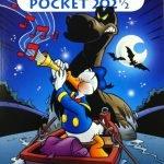 Donald Duck pocket 202 1/2 - Halloween