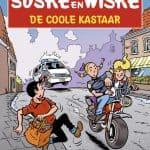 Suske en Wiske - De coole kastaar - 2020