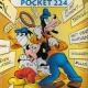 224 - Donald Duck pocket - De opstand van de tekstblokjes