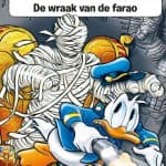 Donald Duck pocket 278 - De wraak van de farao