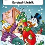 Donald Duck pocket 281 - Kerstspirit in blik