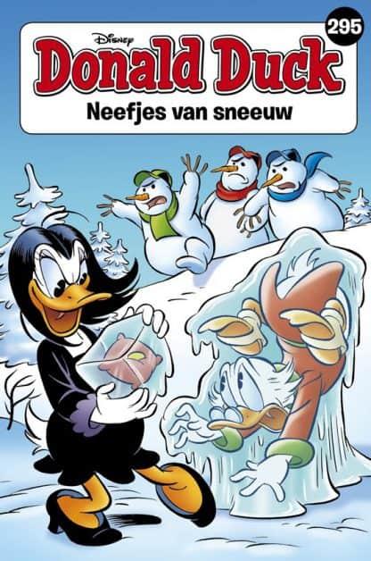 Donald Duck pocket 295 - Neefjes van sneeuw