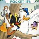 Donald Duck pocket 156 - Heibel in de sneeuw