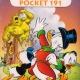 191 - Donald Duck pocket - Het monster van het geldpakhuis