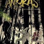 Suske en Wiske: De kronieken van Amoras deel 5 - De killerbacterie