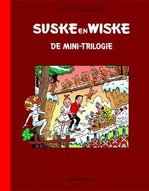 Suske en Wiske - De mini trilogie