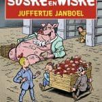 Suske en Wiske - Juffertje Janboel - 2020 - Kortverhalen