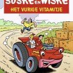 Suske en Wiske - Vurige Vitamitje - 2020 - Kortverhalen