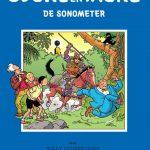 Suske en Wiske - De sonometer - Deel 9 uit de blauwe reeks