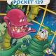 129 - Donald Duck Pocket - Groene vingers