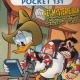 131 - Donald Duck Pocket - Het mysterie van cactus city