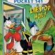 141 - Donald Duck pocket - Lift op hol!