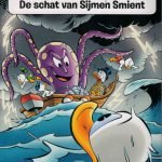 Donald Duck pocket 302 - De schat van Sijmen Smient