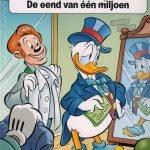 Donald Duck pocket 303 - De eend van één miljoen