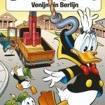 Donald Duck pocket 301 - Venijn in Berlijn