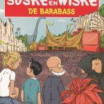 Suske en Wiske - Deel 6 - De Barabass (SOS Kinderdorpen) België