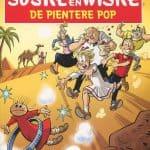 Suske en Wiske - Deel 4 - De pientere pop(SOS Kinderdorpen) Nederland