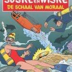 Suske en Wiske - Deel 2 - De schaal van moraal(SOS Kinderdorpen) Nederland - 2016