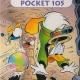105 - Donald Duck Pocket - De rampenbestrijder
