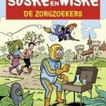 Suske en Wiske - Zorgzoekers - 2020 - Kortverhalen