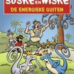 Suske en Wiske - De energieke guiten - Kortverhalen