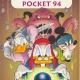 094 - Donald Duck pocket - De zwarte bol