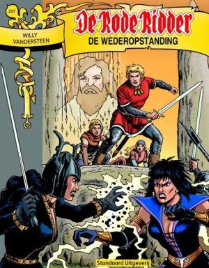 237 - De rode ridder – De wederopstanding