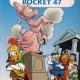 047 - Donald Duck Pocket - De duckinnen van het capitool