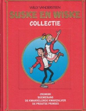 78 - Suske en Wiske - Lecturama - Cromimi