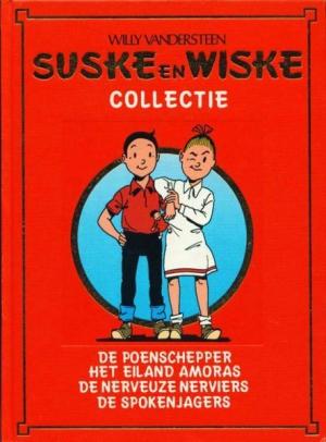 01 - Suske en Wiske - Luxe rode band deel 01 - 67.De poenschepper (Lecturama)