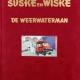 Suske en Wiske - De weerwaterman - luxe velours