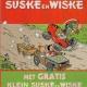 08 - Klein Suske en Wiske - Holder de bolder
