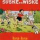 10 - Klein Suske en Wiske - Kusje kusje