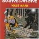 252 - Suske en Wiske - Volle maan - Rode reeks