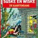 101 - Suske en Wiske - De kaartendans - 2021